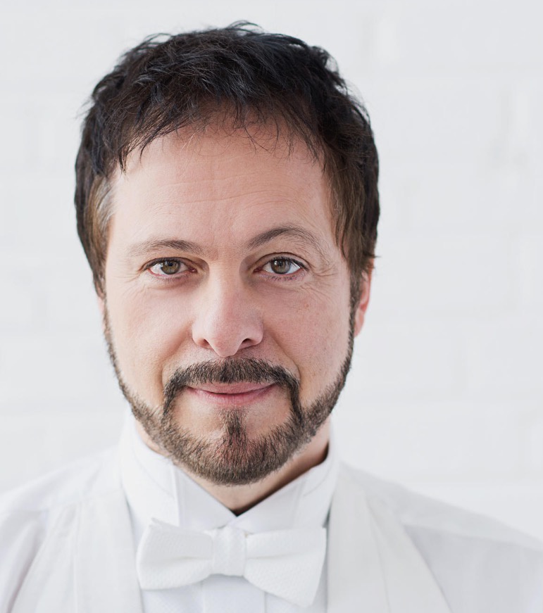 Montreal voice teacher Gino Quilico